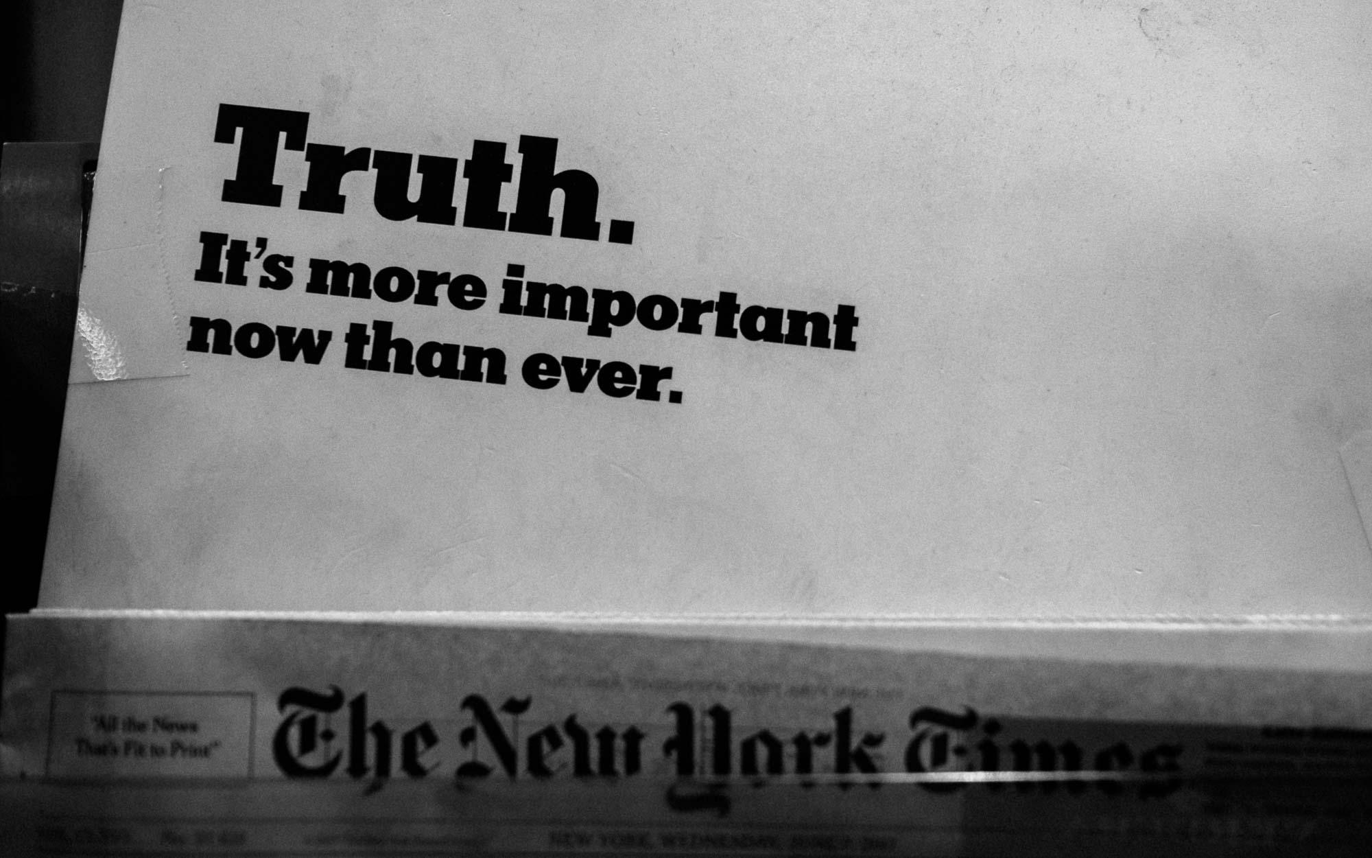 reise bericht new york gotham the truth new york times zeitung