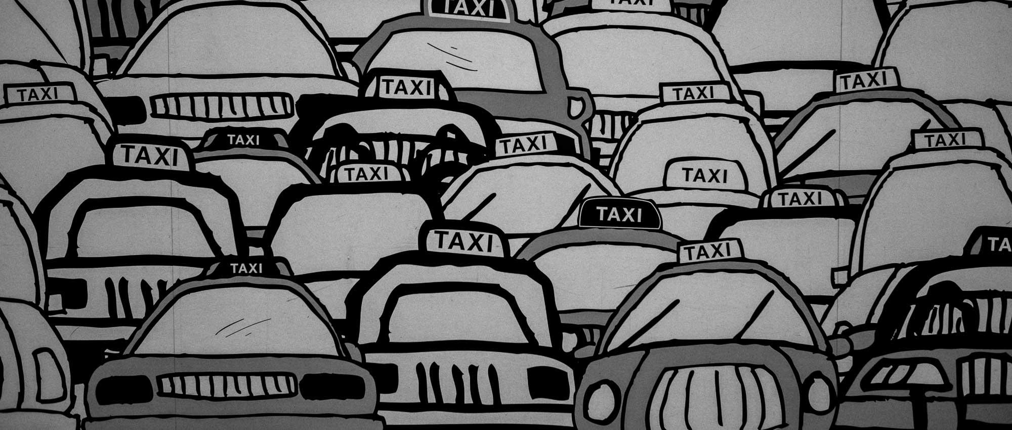 reise bericht new york gotham taxi taxi
