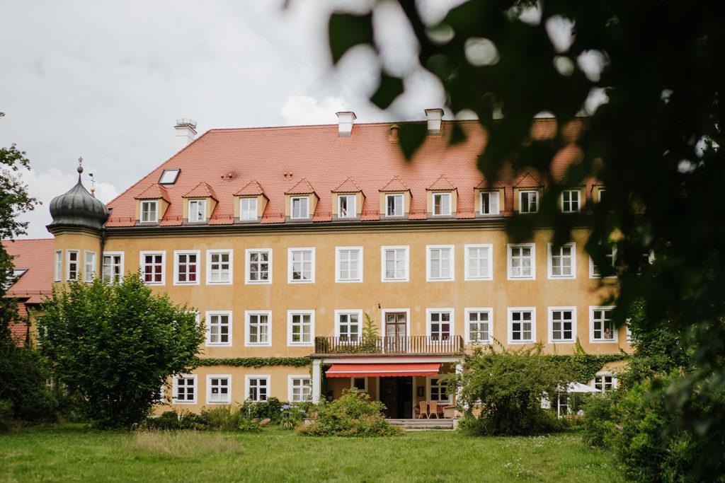 hochzeitsfotograf augsburg im schloss blumenthal